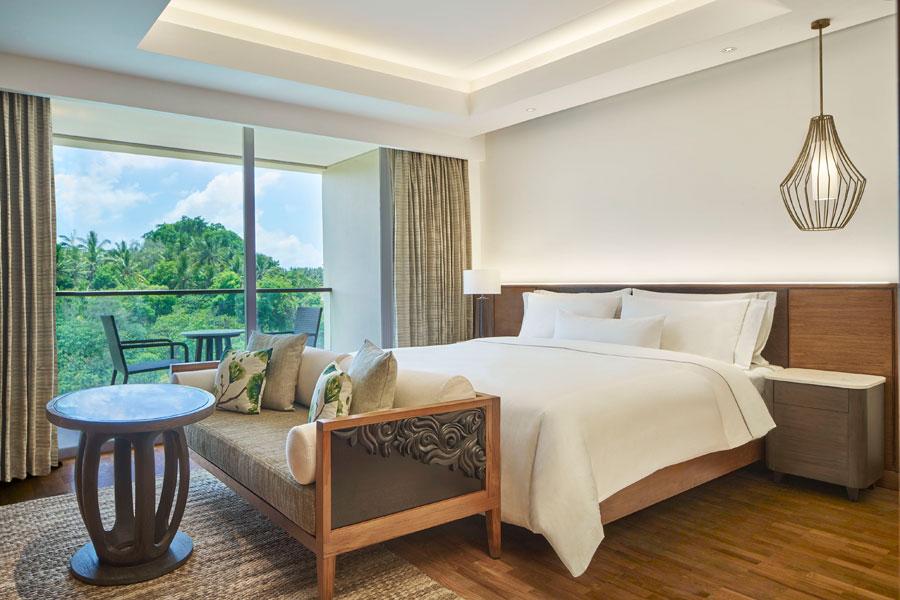 Nyepi Hotel Package 2021 - Westin Ubud