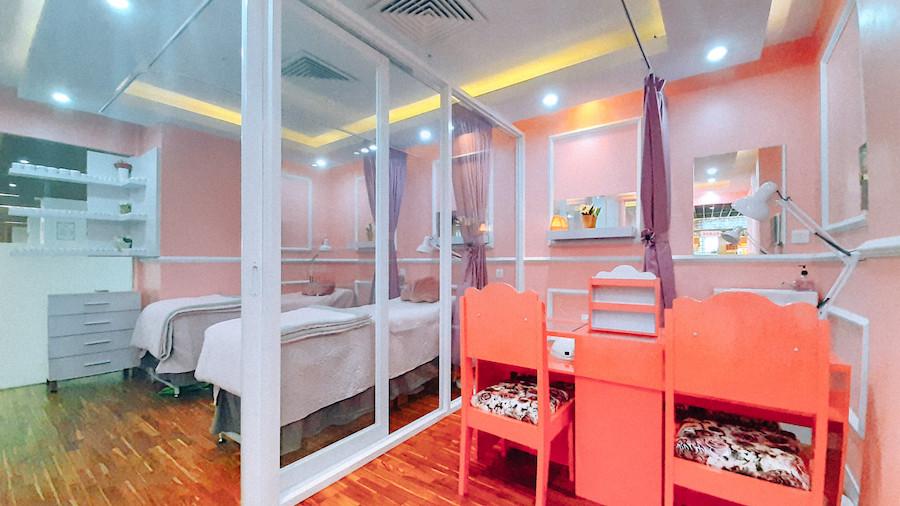 Eyelash and Nail Salon Jimbaran Bali Lash Inc