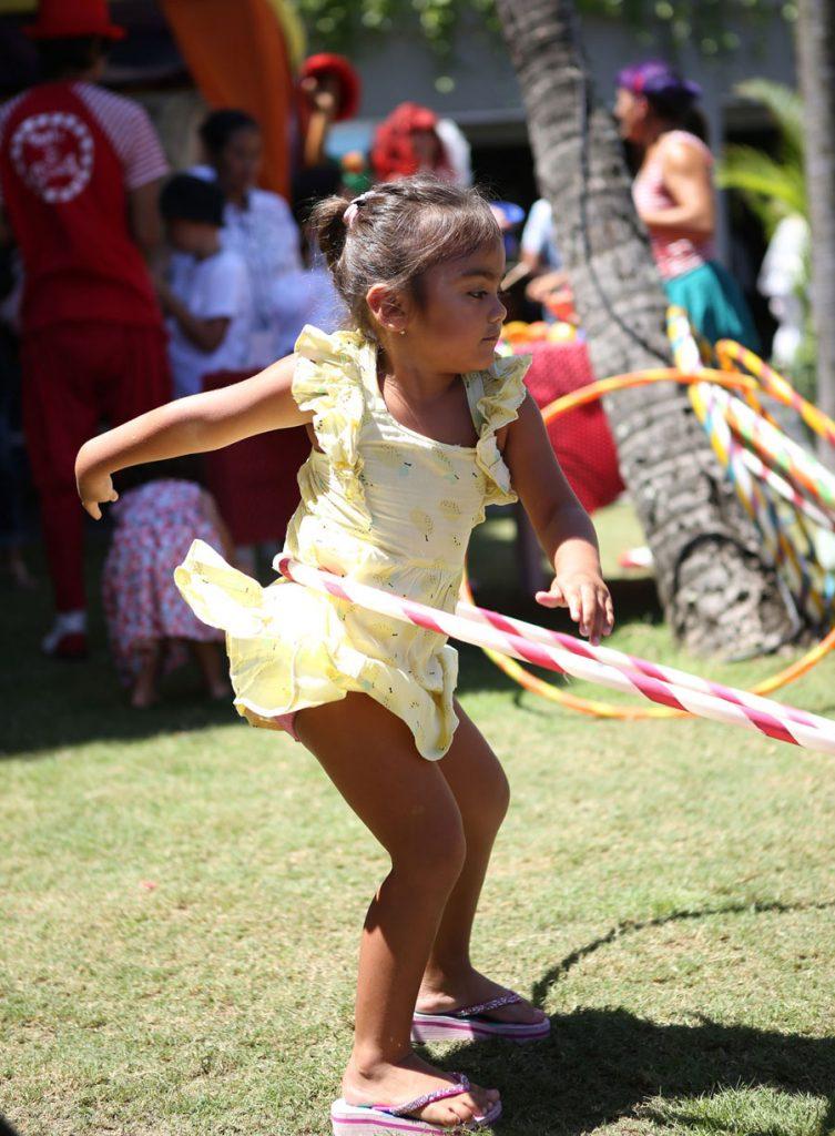 KU DE TA - Easter Sunday 3