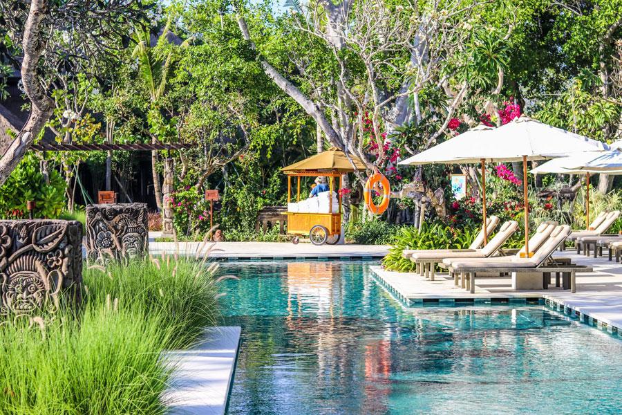 Nyepi Hotel Package 2021 - Hyatt Regency Sanur