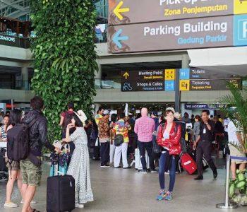 Bali Tourism Reopening