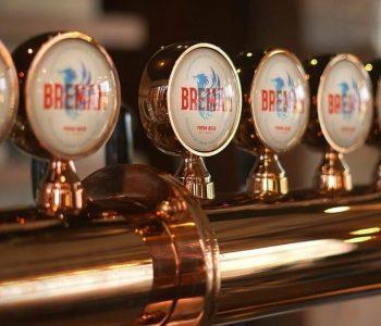 Breman Brewery Bar Restaurant
