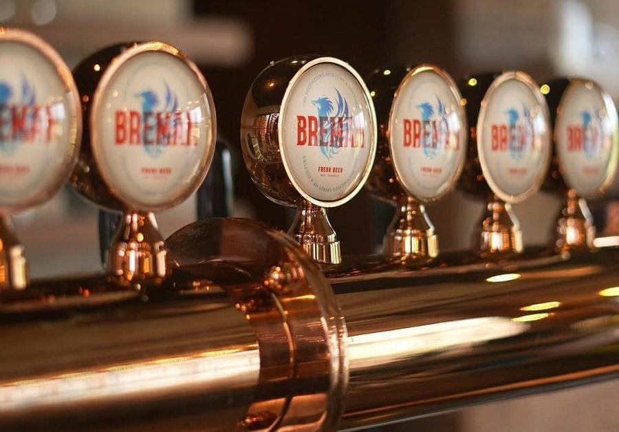Breman Brewery, Bar & Restaurant