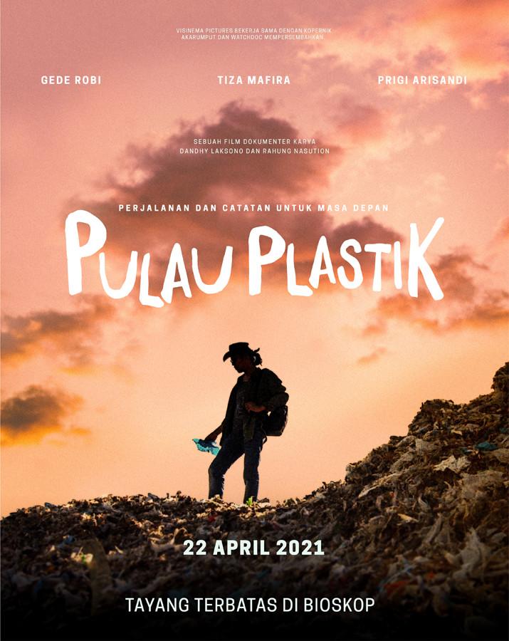 Pulau Plastik Documentary Movie Bali Indonesia