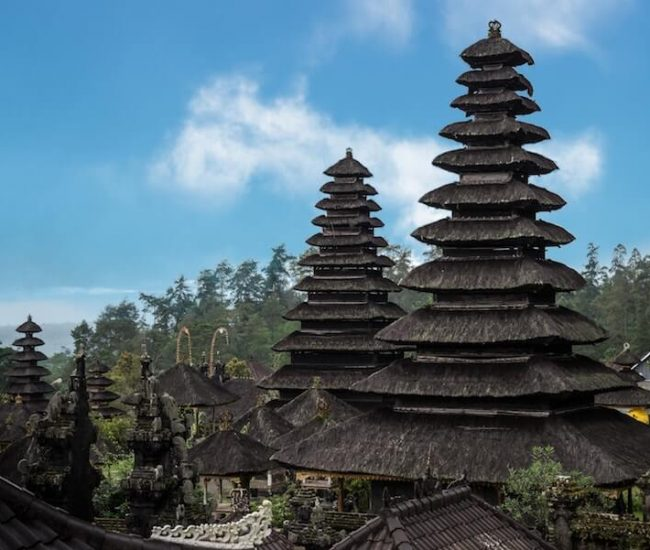 Reinventing Bali Tourism