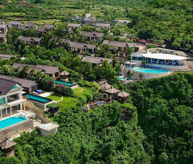 Discover the Beauty of Bali with Karma Kandara's