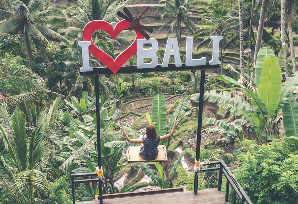 When Will Bali Reopen