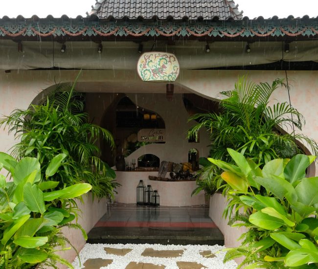 Manisan Restaurant (1)