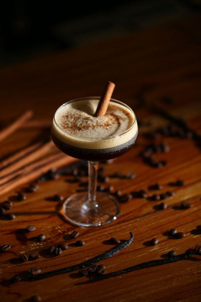 Espresso Martini - Starfish Bloo