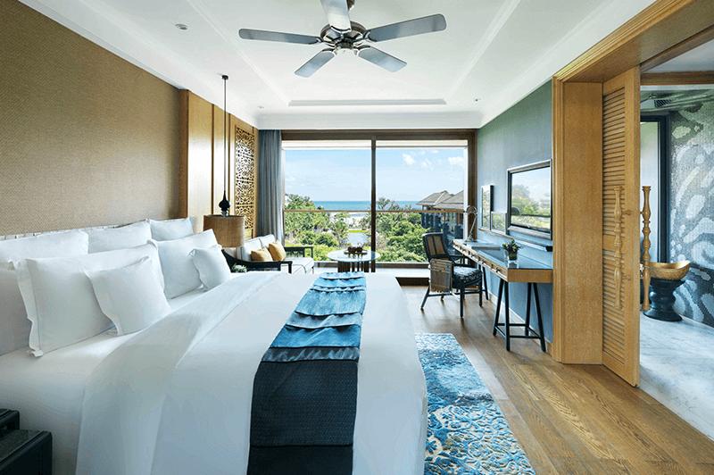 Hotel Indigo Suite