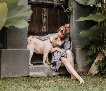 Mission Pawsible Bali dog charity