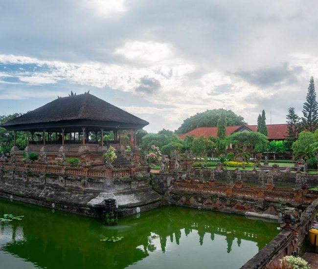 Kerta-Gosa-Klungkung-Bali
