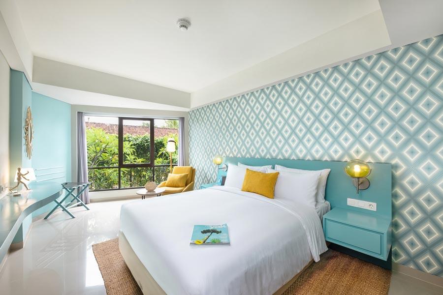 Bali High Room
