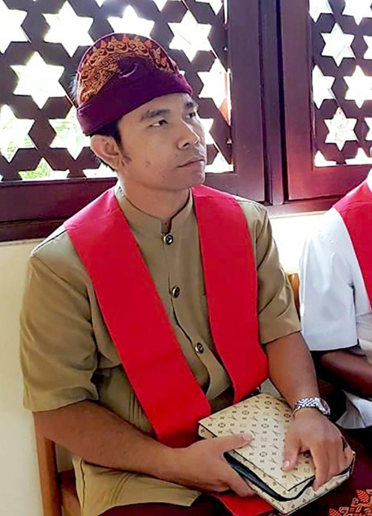 Balinese-Christian