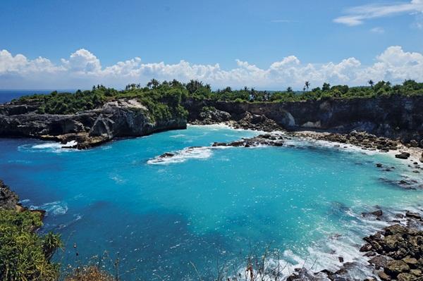 Bloo Lagoon Nusa Ceningan